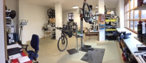 Suchen einen Zweiradmechaniker