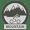 Mountain eBikes
