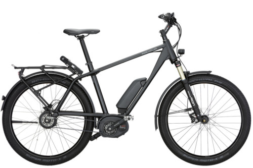 Riese & Müller - Charger GH nuvinci