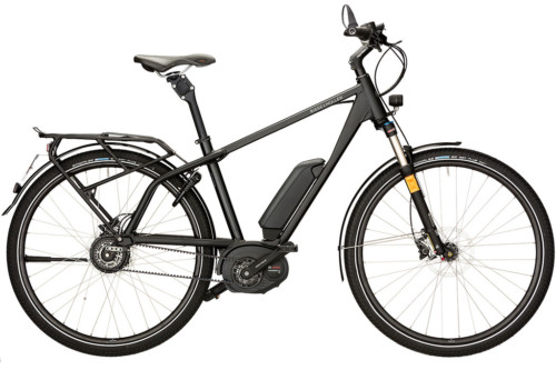 Riese & Müller - Charger touring HS / nuvinci HS