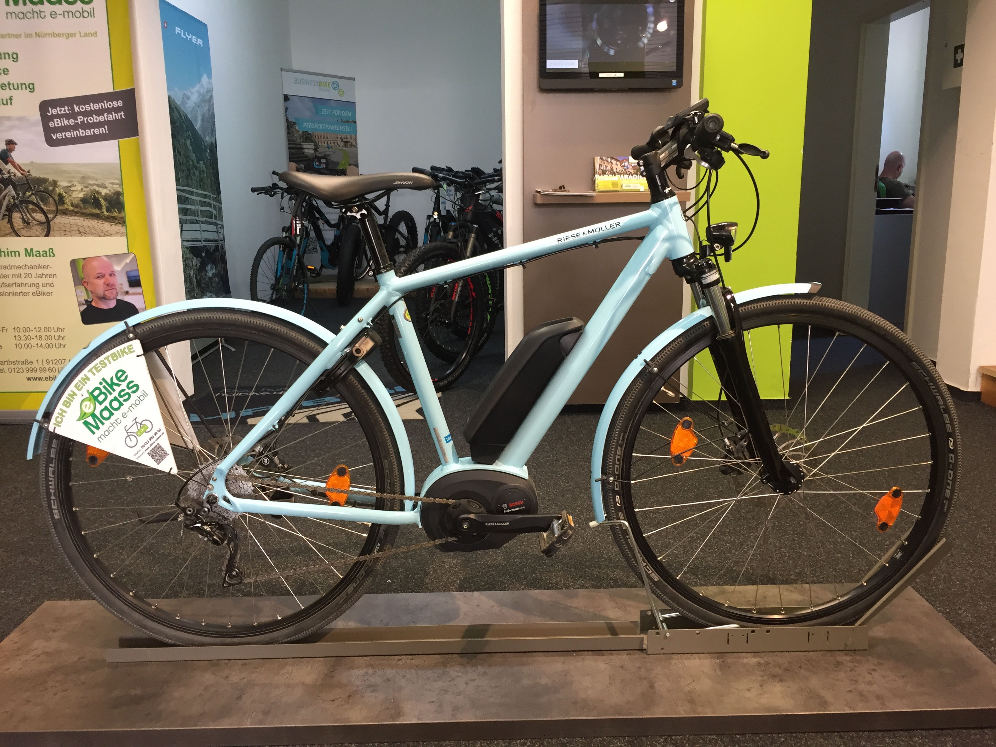 Riese&Müller_Gebrauchtrad_Testrad_e-Bike_51 cm