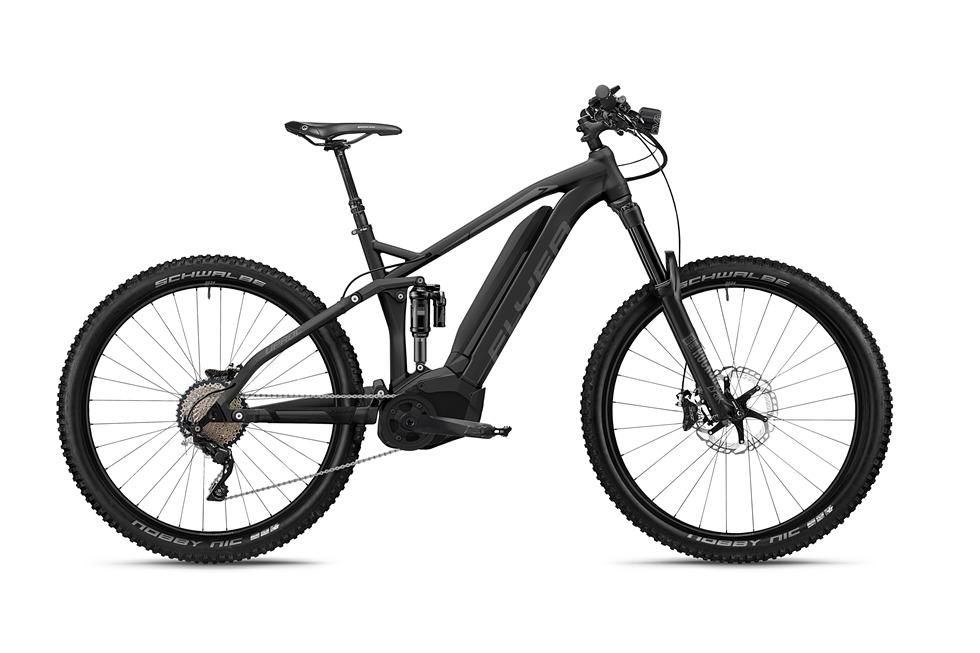 Flyer_Uproc7_2018_neu_E-MTB_Mountain_schwarz_Vollfederung_E-Bike_Elektrofahrrad_Gelaende_FIT