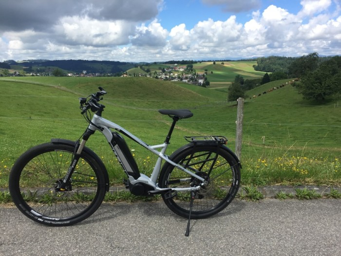 Flyer_Uproc2_2018_E-Bike_E-MTB_Mountain_Hardtail_stabil_FIT_castsilber_schwarz