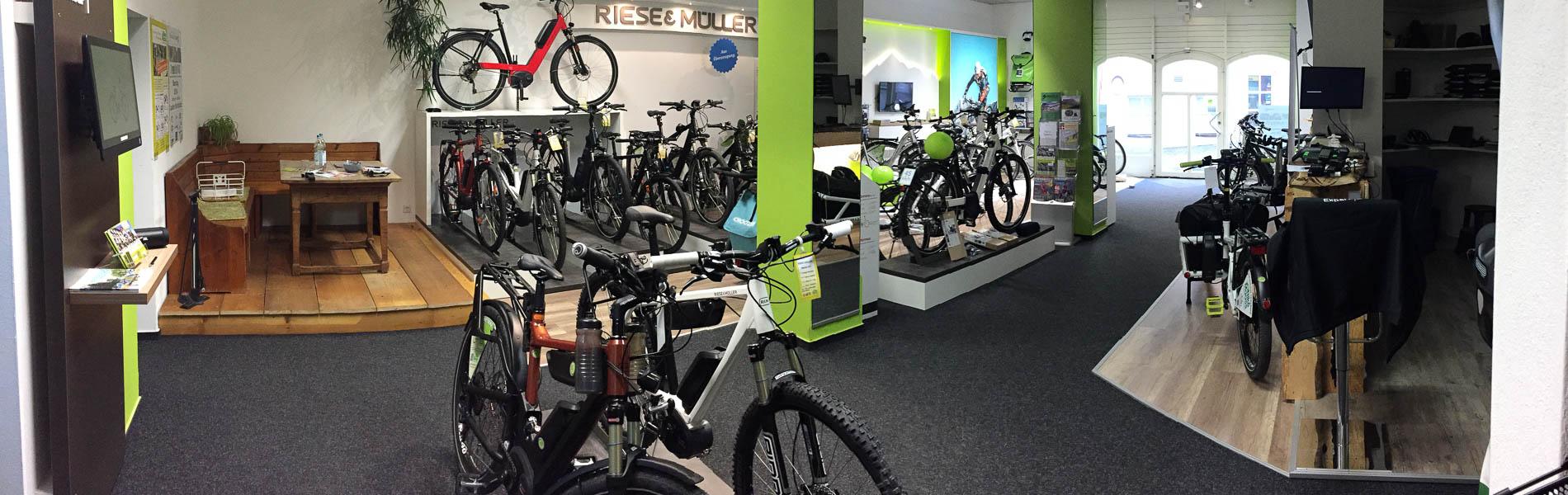 ebike Maass Fahrradfachhaendler - 1