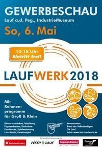 LAUFWERK 2018