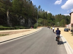 ADFC Nuernberger Land eBike Tour - Velden