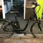 Flyer Test-eBike Gotour4