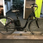 Flyer Test-eBike Gotour5