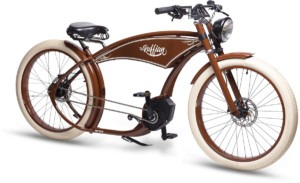 Ruff Cycles Ruffian Brown - Angle 2 2000px