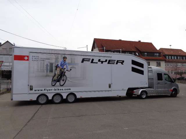 Flyer-Showtruck