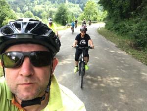 eBike-Tour südliches Nürnberger Land
