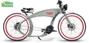 Ruff-Cycles - eBikes 1