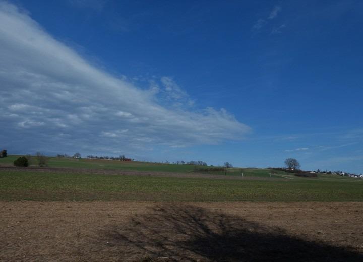 Fahrt in die Oberpfalz und nördliches Nbg,er Land