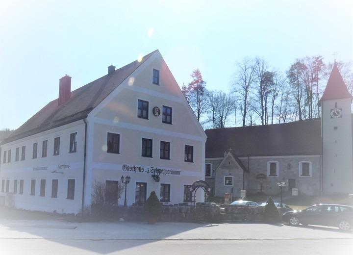 Wir fahren in die schöne Oberpfalz!