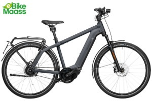 Charger3 vario HS