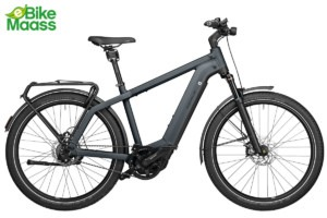 Charger3 GT rohloff