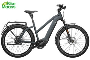 Charger3 GT rohloff HS