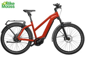 Riese Müller - eBikes 1