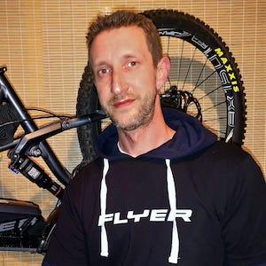 Alex Schott