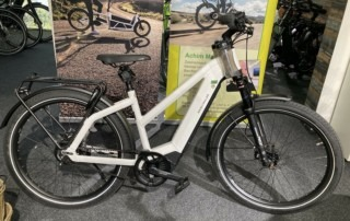 Riese & Müller Charger mixte GT vario auf Lager