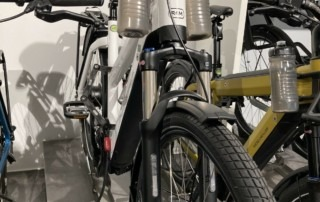 Riese & Müller Charger mixte vario Modell 2021 auf Lager